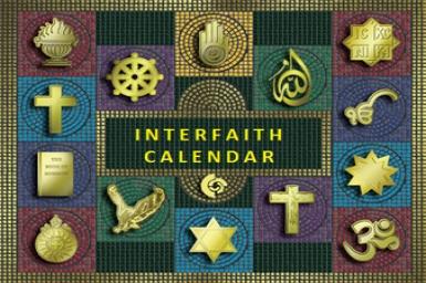 Interfaith Calendar 2015