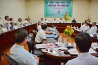 La Conférence épiscopale du Vietnam conclut sa 12ème assemblée