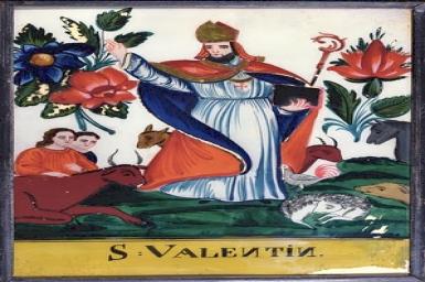 6 Surprising Facts About Saint Valentine