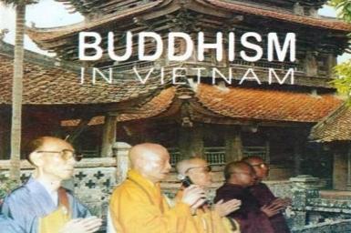 Buddhism in Vietnam (2) - Mai Tho Truyen
