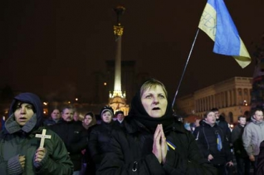 Religious leaders willing to contribute to dialogue, peace in Ukraine