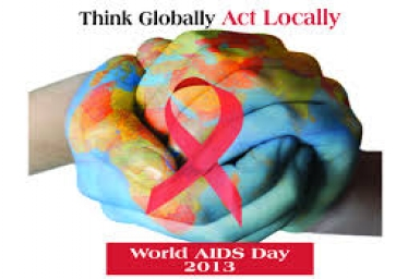 World AIDS Day 2013: Caritas Continues the Journey in Faith and Service