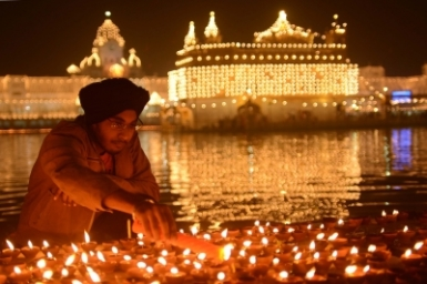 Dialogue Council releases Message for Sikh holiday