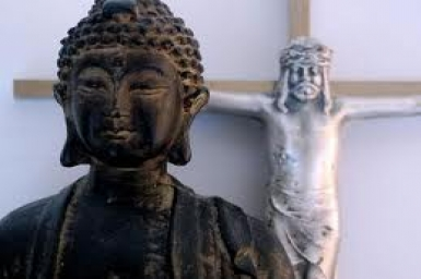 Jesus and Buddha as Brothers - Thich Nhat Hanh