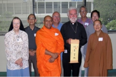 The Los Angeles Buddhist-Catholic Dialogue (1)