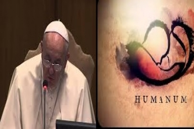 Pope`s Address to Colloquium on Complementarity of Man and Woman (Nov. 17,2014)
