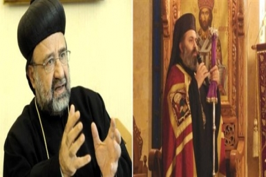 Aleppo: two Orthodox bishops still captive, Christian neighbourhood shelled