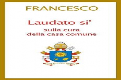 "Orthodox Metropolitan to present ecology encyclical ""Laudato si'"""