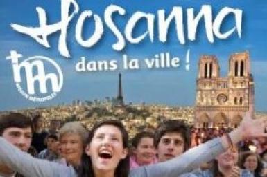 ``Mission Métropoles``: Hosanna dans Paris !