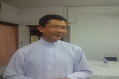 For Kuala Lumpur priest, pastoral care and inter-faith dialogue are new bishop's challenges
