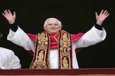 Pope`s Reflection on Vatican II (Part 3)
