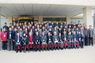 Un colloque à Shijiazhuang: ``Liturgie et Inculturation``