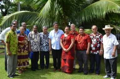 Ecumenical voices support decolonization process for French Polynesia