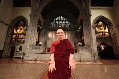 Conscientious Compassion—Bhikkhu Bodhi on Climate Change, Social Justice, and Saving the World
