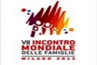 350 000 témoins : les familles du monde en fête à Milan