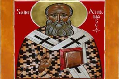 Athanase, un champion qui secoue la foi chrétien