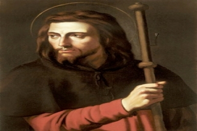 Saint James the Greater Apostle, Patron of Spain
