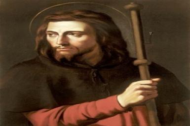 Saint James the Greater Apostle, Patron of Spain