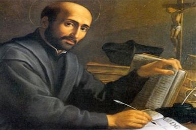 St. Ignatius Loyola (1491-1556)