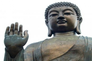 Mudra: Understanding the Buddha's Hands