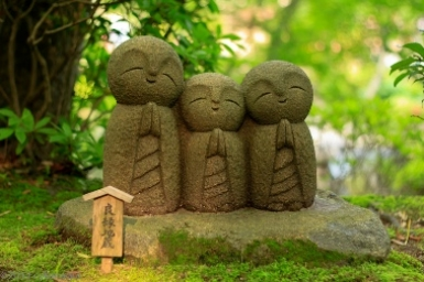 Jizo: Japan's Beloved Savior of Lost Souls