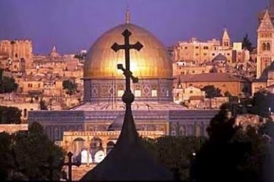 Communicating the Church in the Middle East: Voice of Charity