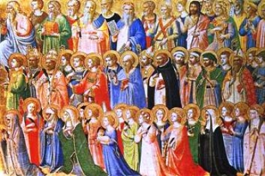 Holyween: Reclaim The Celebration of All Saints