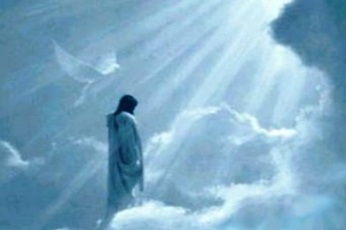 ``Father, the hour has come``: Tuesday 7th of Easter