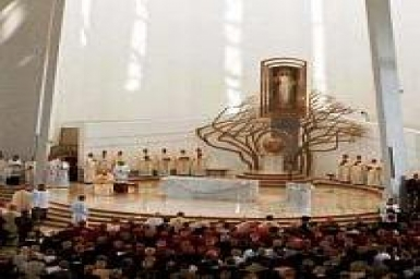 Act of Entrustment - Pope John Paul II