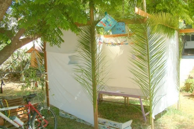 Sukkoth: The Jewish Feasts - The Feast of Tabernacles (Booths)