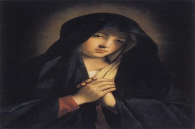 Our Lady of Sorrows (Sept 15th)