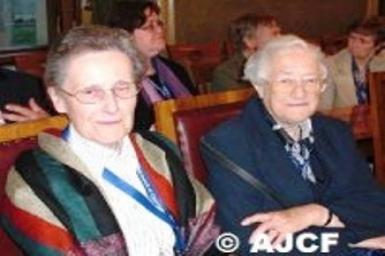 Religieuses, elles œuvrent depuis plus de quarante ans au dialogue judéo-chrétien