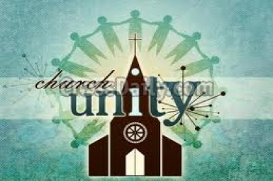 Toward a Theology of Church Unity