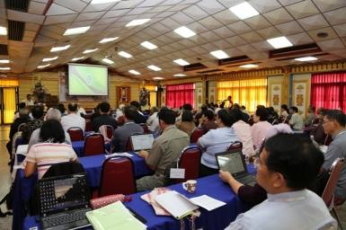 Final Statement of BIRA VI (Pattaya - Thailand 16-20 Nov. 2015)