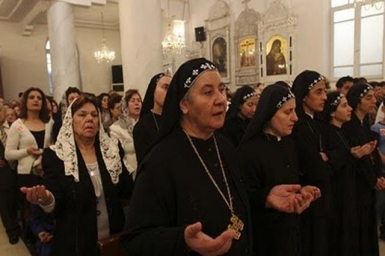 Cor Unum donates 100,000 dollars to the Syrian Church affected by war