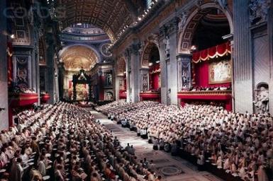 Decree on Ecumenism: Unitatis redintegratio (continued)