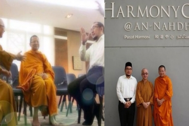 The Power of Tolerance in Interfaith Dialogue