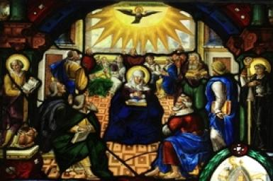 Qu`est-ce que la Pentecôte?