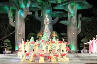 Le pèlerinage de La Vang, un ``événement-témoin`` de la vie de l'Eglise du Vietnam