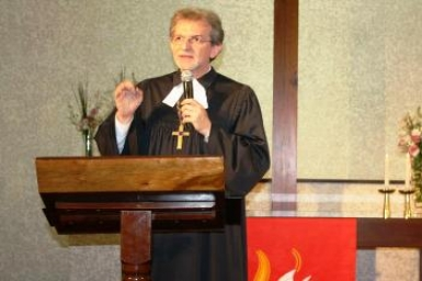 Latin American ecumenical leaders react to new pope