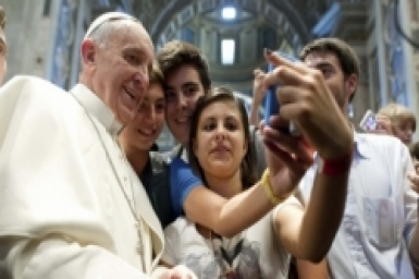 Pope`s Message for World Communications Day