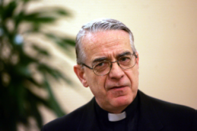 Vatican: Individual in possesion of confidential documents identified