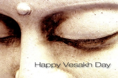 Message for the Feast of Vesakh (2013): Loving, defending and promoting human life