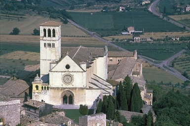 Pope Francis` Pastoral Visit to Assisi