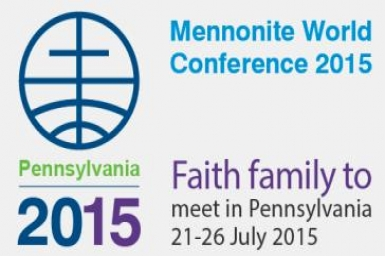 WCC acknowledges Mennonite churches' work for peace at its assembly