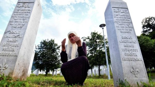 25 years from the Srebrenica genocide: a nation divided