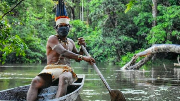 UN: indigenous peoples must be included in strategies against pandemic