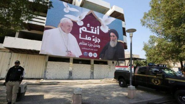 Baghdad, successor to Babylon: Iraq's capital at a glance