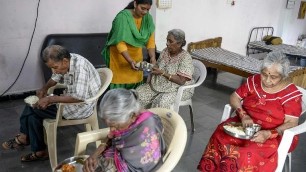 UN urges more inclusive societies for older persons