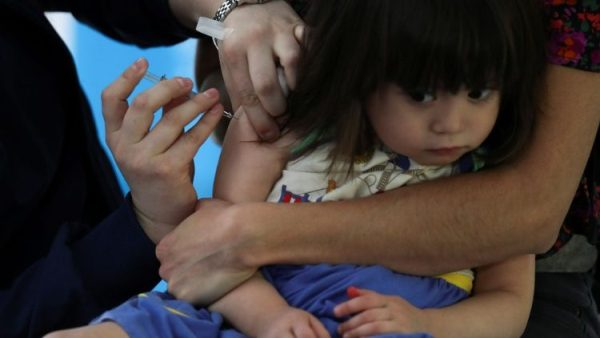 Global immunization campaign aims to save lives amid Covid disruptions